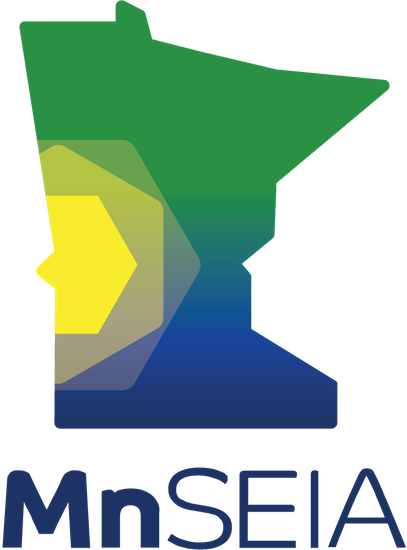 MnSEIA Logo Transparent